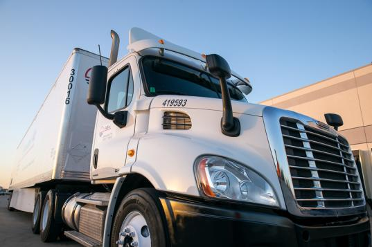 Truckload Services | Leaders in Expedited Ground